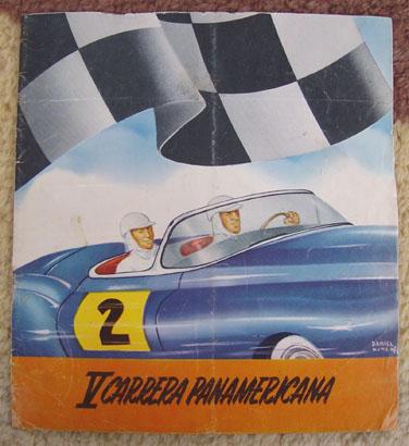 carerra 1954 poster 2
