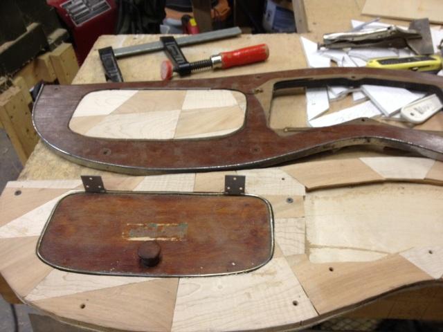 glovebox cut 11