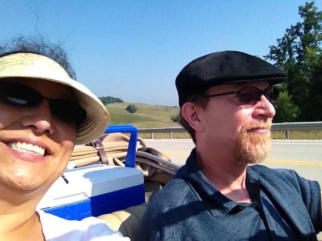 k&I countryside tour