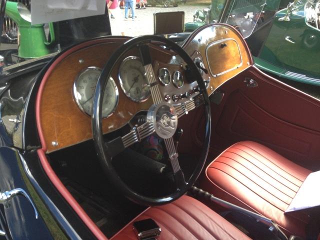 steering wheel4 td