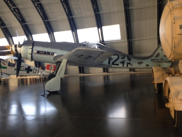 fw190 long nose