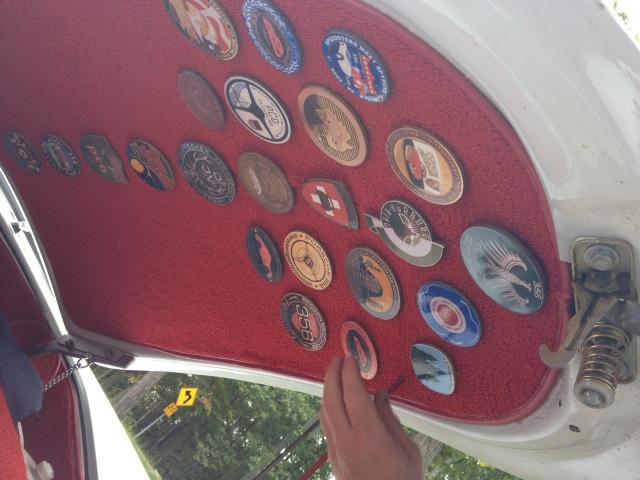 Syls badges