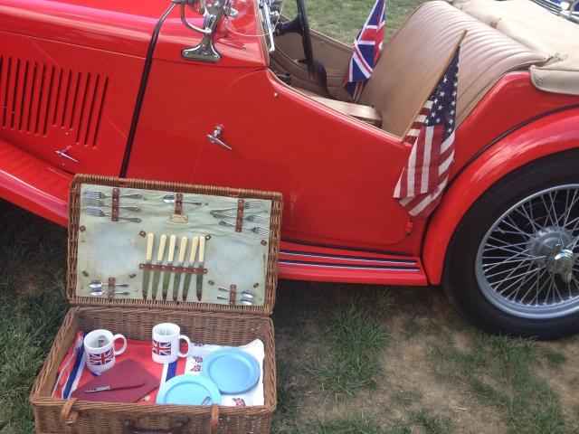 TC picnic