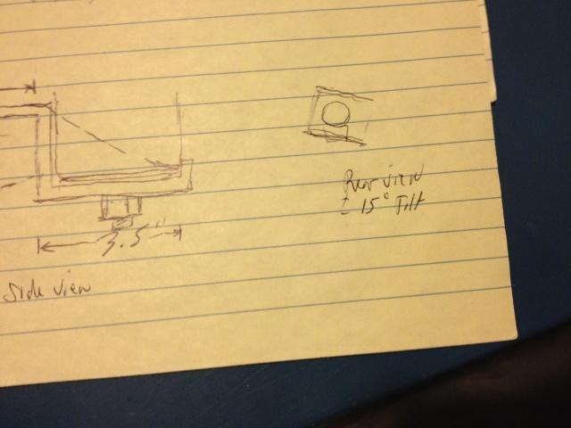 motor mount drawing2