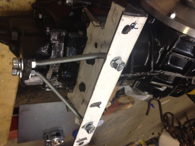 front mount finish3