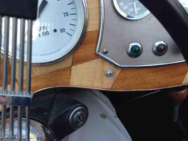 gauge drip2